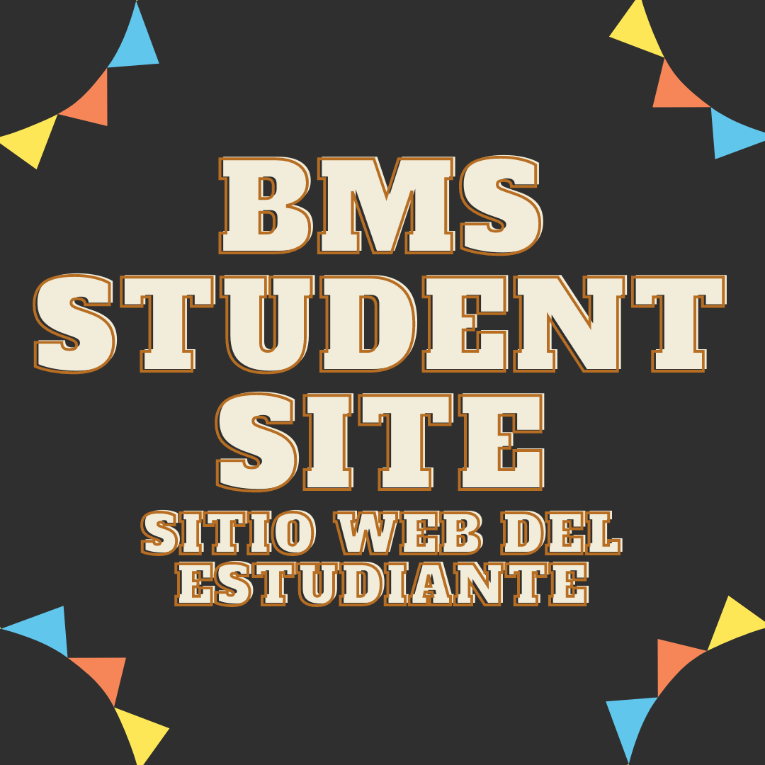 BMS Student Site