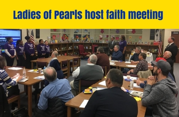 LOPs host Faith Conference