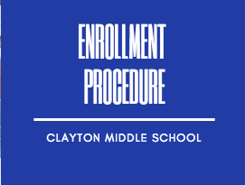 Student Enrollment Procedure