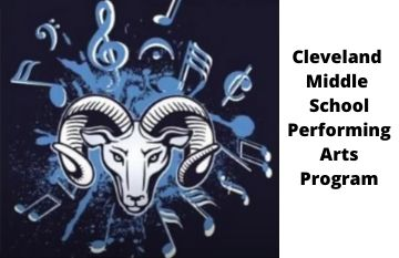 Cleveland Middle School Performing Arts