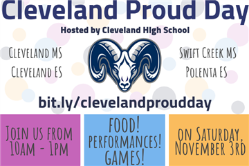 #ClevelandProud Day
