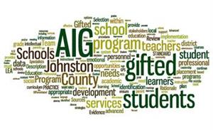Academically or Intellectually Gifted Program Services Mission
