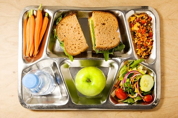 The USDA has extended the free meals for all children throughout the entire 2020-2021 school year.