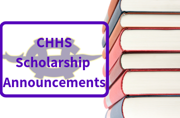 CHHS 18-19 Scholarship Announcements