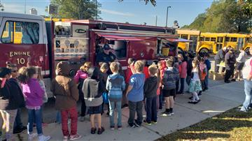 Fire Prevention Day