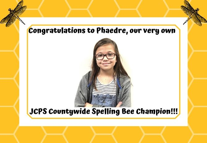 Student Spelling Bee