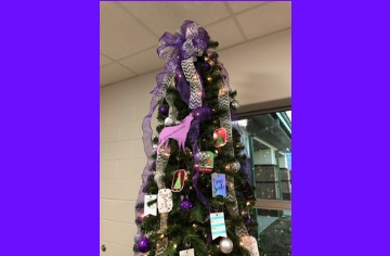 SCMS Angel Tree