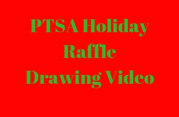 Holiday Raffle Day 1