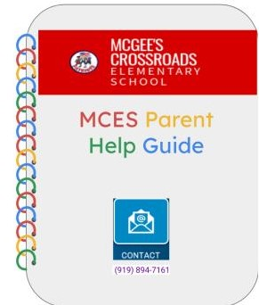 MCES Parent Help Guide