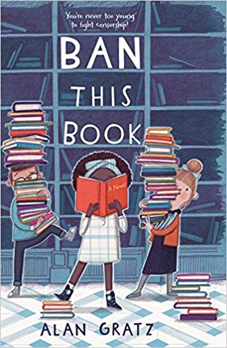 Book Review: Ban This Book