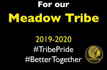Meadow Tribe Misses Their Students!