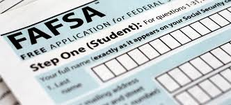 Financial Aid and FAFSA Assistance