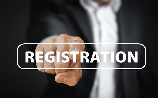 9th and 10th Registration DEADLINE