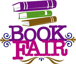 Spring Book Fair Coming Soon!