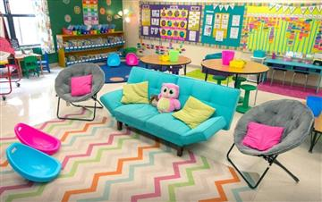 Flexible Seating Project