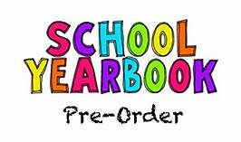 NJMS Yearbooks on Sale