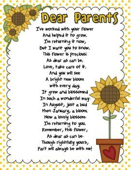 Teacher Poem