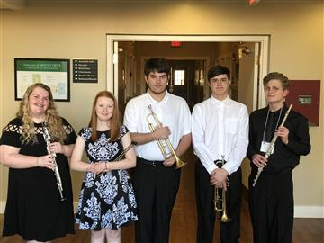 UMO Honor Band
