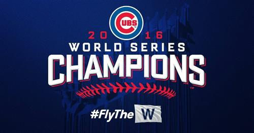 World Series Champs