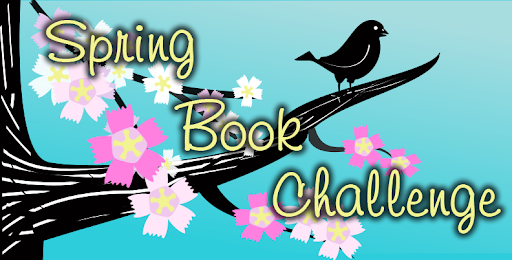 Spring Reading Challenge and a message from Mrs. White