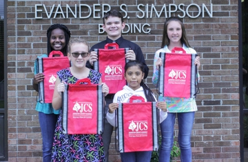 Students and staff recognized at September BOE meeting