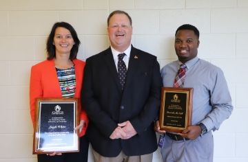'Servant Leadership' at the heart of JCPS principal awards