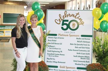 South Johnston High celebrates 50 years of excellence