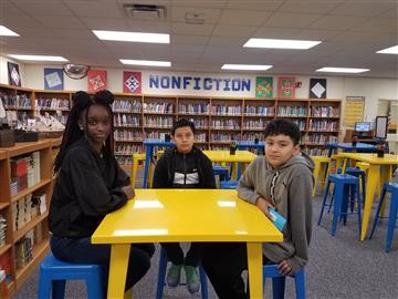 JCPS Portrait of a Graduate Winners-October