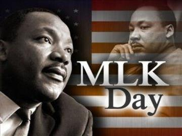 Martin Luther King Jr. Holiday