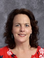 Mrs. Amy Creed, Assistant Principal