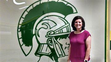 Johnston County Teacher Earns 'Going Local' Grant