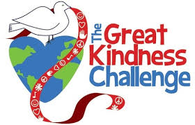 SSE Participates in The Great Kindness Challenge