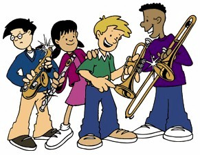 Join the Band at CMS - Rising 6th Graders