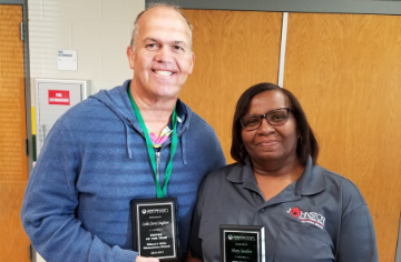 WME Bus Drivers of the Year
