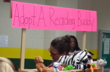 Parent Reading Night