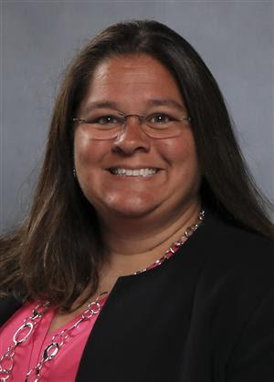 Mrs. Allison Price, Assistant Principal (6th, Arts, Spanish)