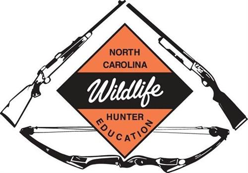 NC Wildlife Hunter Education Logo