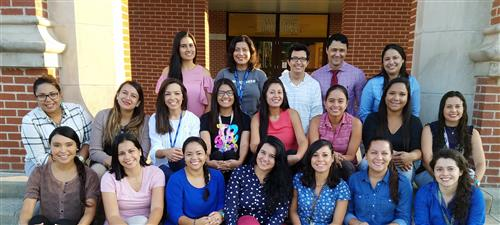 Dual Language Teachers