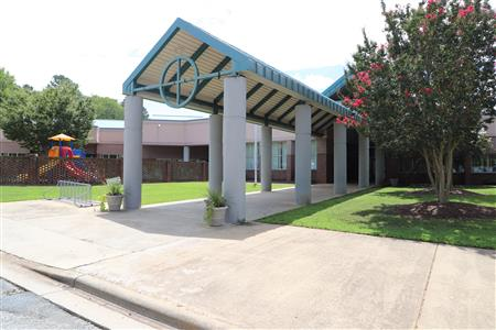 East Clayton Elementary School