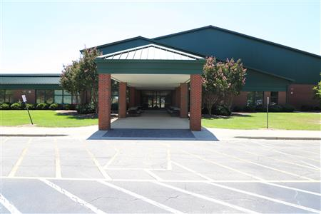 Cleveland Elementary School