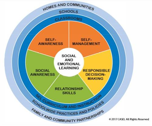 Social and Emotional Learning / Social and Emotional Learning