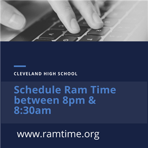 Ram Time Blurb