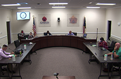JC Board of Education approves new back to school plan
