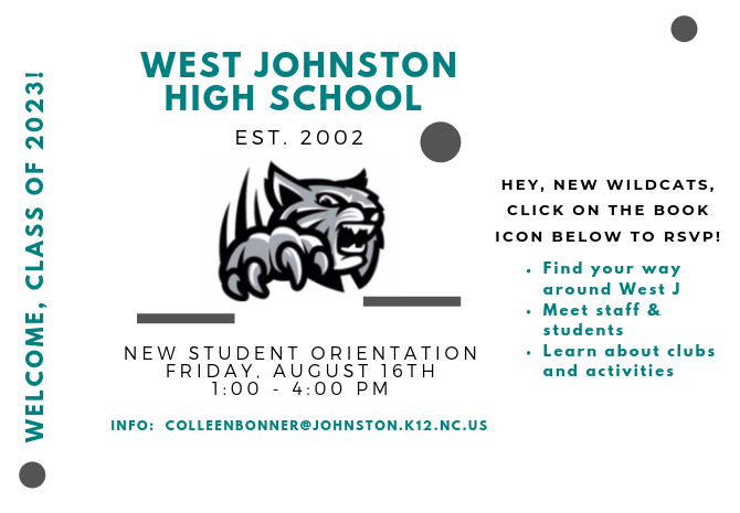 West Johnston High / Homepage